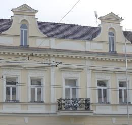 BD Pospilova t., Hradec Krlov, oznut