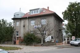 Generální rekonstrukce Hradec Králové - Polákova 011