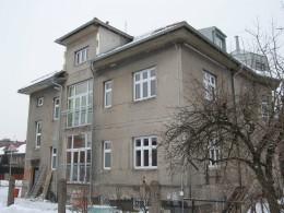 Generální rekonstrukce Hradec Králové - Polákova 013