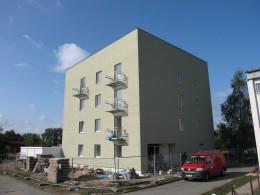 Bytový dům Hedvika – Týniště nad Orlicí 005