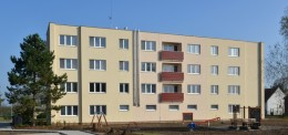 ASJ Třebestovice bytové domy 2