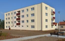 ASJ Třebestovice bytové domy 3