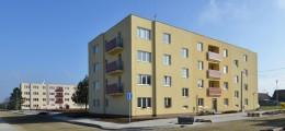 ASJ Třebestovice bytové domy 5