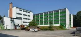 ASJ Týniště budova Lesy CZ 3